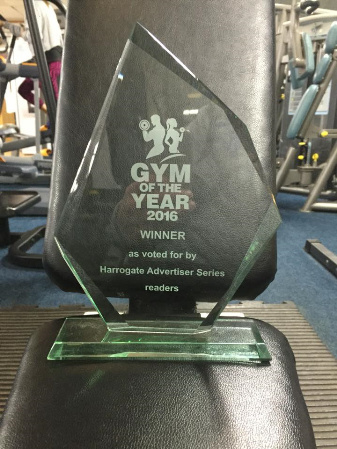 Gym of the Year Award